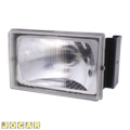 Farol - Alternativo - RCD - Opala/Caravan - Comodoro - 1980 at� 1987 - D20 1985 at� 1992 - lado do motorista - cada (unidade) - RC163