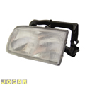 Farol - Alternativo - RCD - Blazer/S10 - 1995 at� 2000 - lado do motorista - cada (unidade) - RC 363