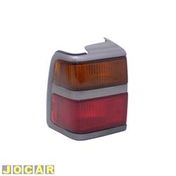 Lanterna traseira - importado - Besta 1993 até 1995 - lado do motorista - cada ( unidade ) - 28012 / 28961