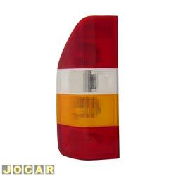 Lanterna traseira - Magneti Marelli - Sprinter 1997 até 2003 - tricolor - lado do motorista - cada ( unidade ) - IMM0221002