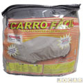 Capa de carro - Jacar - Auto Fcil -permevel-para garagem coberta-mdia - cada (unidade)