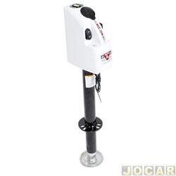 Macaco - Bulldog - elétrico - máximo 1,800 kg - c / controle remóto - cada ( unidade ) - 500185