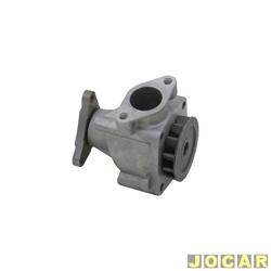 Bomba d ´ água - Urba - Tempra SW 2.0 1994 até 1997 - Tipo 2.0 8V - 1994 até 1995 - cada ( unidade ) - UB0760