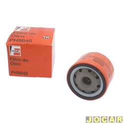 Filtro de óleo - Fram - Vectra 2.4 Flexpower 2006 em diante - cada ( unidade ) - PH9648