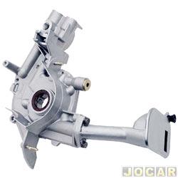 Bomba de óleo - Anroi - Uno / Fiorino / Palio / Doblo 2001 até 2010 - Motor Fire 8V - cada ( unidade ) - AT7080