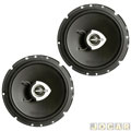 Alto-falante - Hurricane - Coaxial - 6 - 60 W RMS - cod: CL265 - par