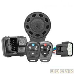 Alarme para motos - Taramps - Freedon 200 - com sensor de presença - cada ( unidade ) - 900257