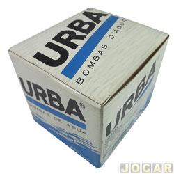 Bomba d ´ água - Urba - Blazer / S10 2003 até 2008 - cada ( unidade ) - UB0575