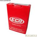 Pastilha de freio - Alternativo - Ecopads - A3 1.6 / 1.8 / Golf 1.6 / 1.8 / 1.9Td / 2.0 8V - 1999 até 2003 - sistema Teves - dianteiro - jogo - ECO - 1035