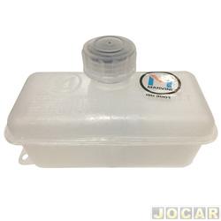 Reservatório do óleo de freio - alternativo - Marvini - Fusca 1959 até 1996 - 2 bicos - cada (unidade) - M-014