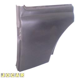 Lateral traseira - alternativo - Fusca 1978 até 1996 - para pintar - lado do motorista - cada (unidade)