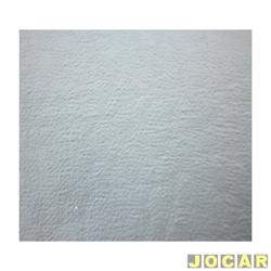 Forração do teto (tapeçaria) - Kombi 1976 até 1996 - cinza - jogo