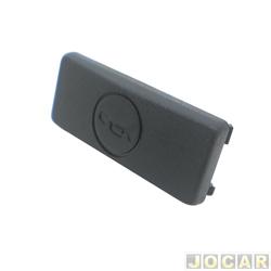 Botão da buzina - Autopoli - Kombi - moderno - cada (unidade) - AP019
