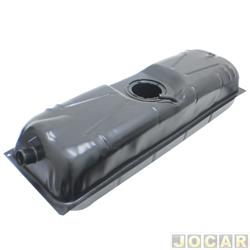 Tanque de combustível - alternativo - Igasa - Kombi 1998 até 2007 - bóia grande - com injeção elêtronica - 46 litros - cada (unidade) - 1306