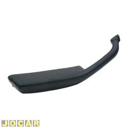 Descansa braço - alternativo - Passat 1979 até 1989 - preto - lado do motorista - cada (unidade)
