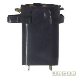 Soquete da lâmpada do painel - alternativo - Passat 1974 até 1989 - cada (unidade)