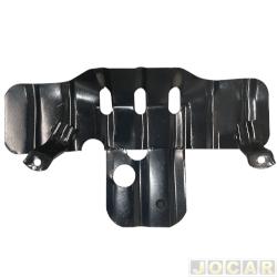 Protetor do cárter - DHF - Gol/Parati - 1993 até 1996 - cada (unidade) - 1350