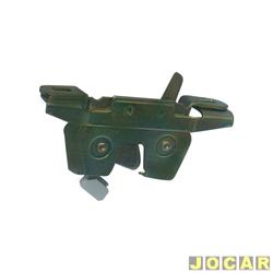 Fechadura tampa do porta-malas - Gol 1980 até 1994 - cada (unidade)