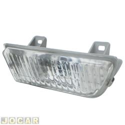 Farol de milha - alternativo - RCD / InovWay - Gol/Parati/Saveiro 1987 até 1994 - inferior - lado do motorista - cada (unidade) - AO181