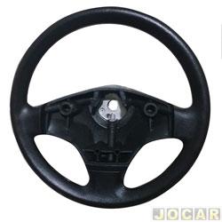 Volante - Haste - Gol 2000 até 2005 - modelo original - sem tampa de buzina - cada (unidade) - HVO-004