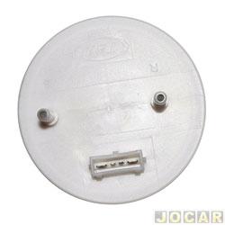 Flange da bomba de combustível - TSA - Gol/Parati/Saveiro Mi 1996 até 2005 - Gasolina - cada (unidade) - T-030001