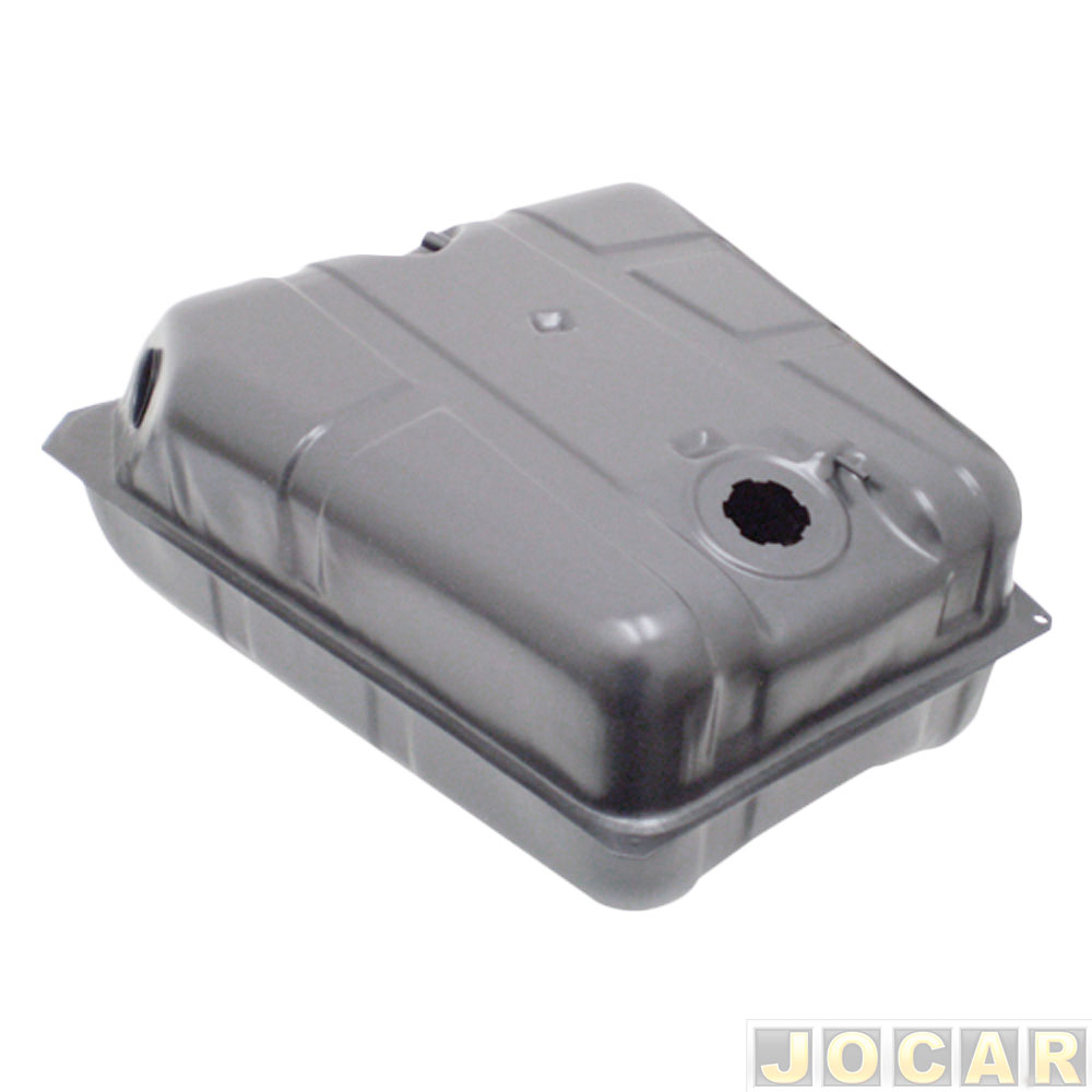 5e81ef04f2 Tanque de combustível - alternativo - Igasa - Gol Parati Saveiro ...
