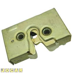 Fechadura da porta - alternativo - Gol 1988 até 1994 - Santana 1986 até 1990  - lado do motorista - cada (unidade)