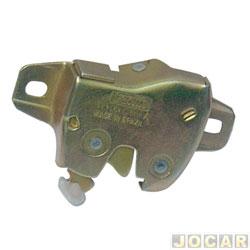 Fechadura tampa do porta-malas - alternativo - Parati 1996 até 2013 - mecânica - cada (unidade)