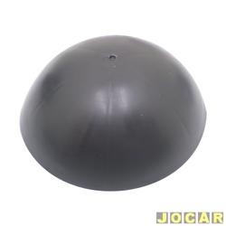 Capa de parafuso - Saveiro 1982 até 2005 - do amortecedor traseiro - cada (unidade)