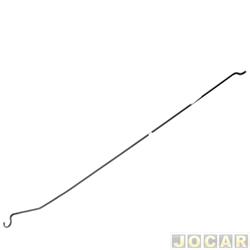 Vareta do capô - Polo/Polo Classic/Cordoba - todos os modelos  - cada (unidade)