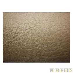 Forração do teto (tapeçaria) - Opala - 1985 até 1988 - 2 portas - marrom - jogo