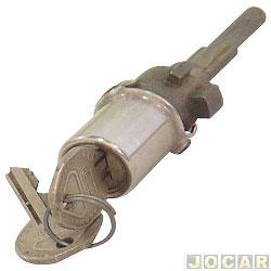 Cilindro da chave da porta - C-10 - cada (unidade)