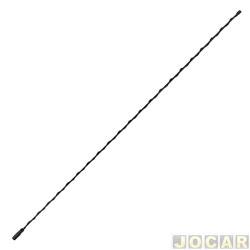 Haste da antena do teto - Antico - Blazer/S10 - cada (unidade) - HS320
