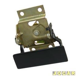Maçaneta da tampa da caçamba - D-20 - cada (unidade)