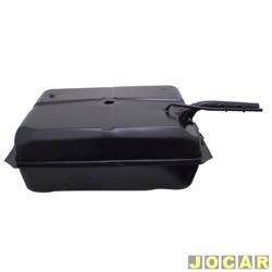 Tanque de combustível - alternativo - Igasa - A20/C20/D20 1985 até 1992 - 95L - 2 cintas - com retorno - cada (unidade) - 3062