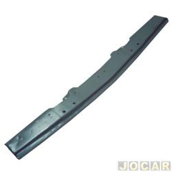 Travessa do radiador - alternativo - Bano - A20/C20/D20 1993 até 1996 - para pintar - cada (unidade) - B51.13.01.0008