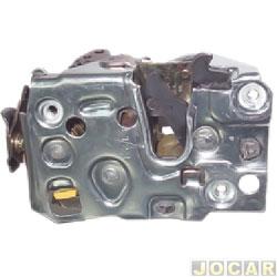 Fechadura da porta - alternativo - Silverado 1997 Até 2001 - lado do motorista - cada (unidade)