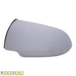 Capa do retrovisor - SPJ - Zafira - todas - para pintar - lado do motorista - cada (unidade) - EB181