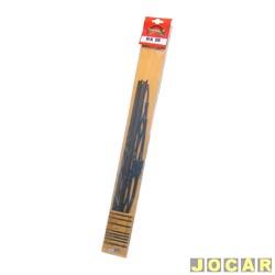 Limpador do para-brisa - Dyna - Vectra 93/05 - Omega até 98 - Fiesta 93/02 - 19/19 - DX - par - DX19