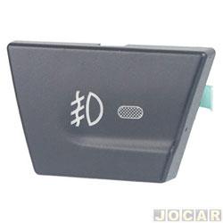 Interruptor do farol de milha - alternativo - Agile 2009 em diante - Montana 2011 em diante - simples - cada (unidade)