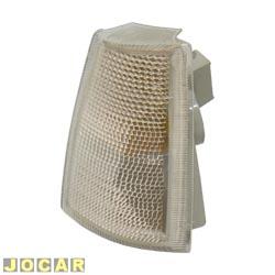 Lanterna dianteira - alternativo - Kadett - Ipanema - cristal (branca) - lado do motorista - cada (unidade)