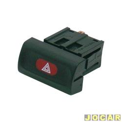 Interruptor de emergência - Vectra 1997 até 1999 - cada (unidade)