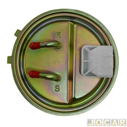 Flange da bomba de combustível - TSA - Corsa 1994 até 1999 - Gasolina - cada (unidade) - T-030051