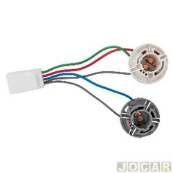 Circuito da lanterna traseira - alternativo - Classic 2011 em diante - adaptação - cada (unidade)