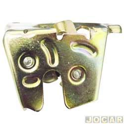 Fechadura tampa do porta-malas - alternativo - Celta 2000 em diante  - sem dispositivo - cada (unidade)