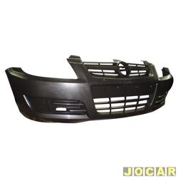 Para-choque dianteiro - Original Chevrolet - Celta/Prisma - 2007 eté 2011 - para pintar - cada (unidade) - 26064