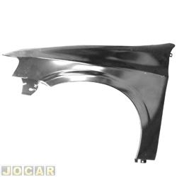 Para-lama dianteiro - alternativo - Centauro - Celta 2000 até 2006 - para pintar - lado do motorista - cada (unidade) - 48409