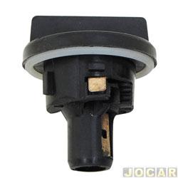 Soquete da lanterna traseira - Fischer - Vectra 1993 em diante - cada (unidade) - FA1584