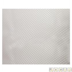 Forração do teto (tapeçaria) - alternativo - Belina 1978 até 1984 - branca - jogo