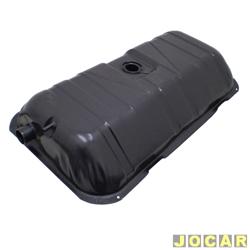 503688d66c Tanque de combustível - alternativo - Igasa - Pampa 4x4 1983 até 1996 - 62L  -